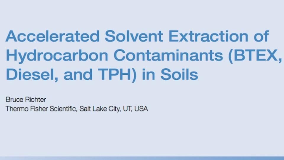 ASE_HydrocarbonContaminants