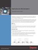 Applications for Checkweighers