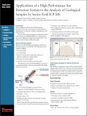 Applications of a High Performance Ion Detection System to the Analysis of Geological Samples by Sector Field ICP-MS