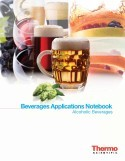 Beverages Applications Notebook: Alcoholic Beverages