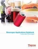 Beverages Applications Notebook: Carbonated Beverages