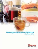 Beverages Applications Notebook: Coffee and Tea