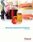Beverages Applications Notebook: Fruit Juice