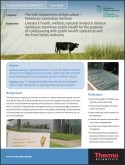 Case Study: The Irish Department of Agriculture