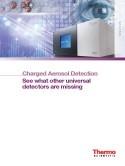 Charged Aerosol Detection Applications Guide