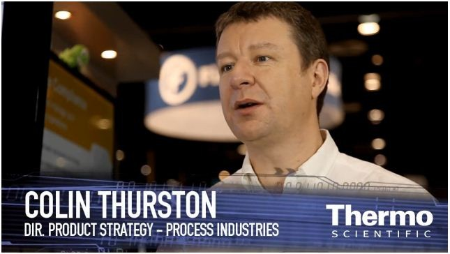Colin Thurston, Director of Product Strategy, talks about CONNECTS for the Paperless Lab