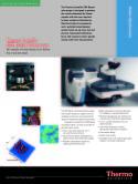 DXR Raman Microscope