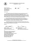 EPA Method Approval Letter Thermo Orion AC2009 Fluoride DW