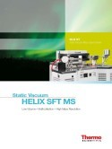 HELIX SFT Noble Gas MS