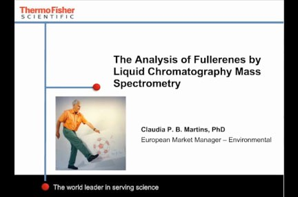The Analysis of Fullerenes by Liquid Chromatography Mass Spectrometry