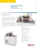 Thermo Scientific ARGUS VI Noble Gas Mass Spectrometer