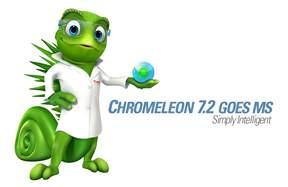 Chromeleon Software