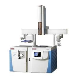ISQ Single Quadrupole GC-MS