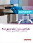 Thermo Scientific Mass Spectrometric Immunoassay (MSIA) Pipette Tips