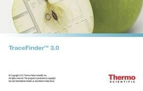 TraceFinder Software