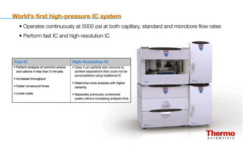dionex-ics-5000-reagent-free-hpic-system