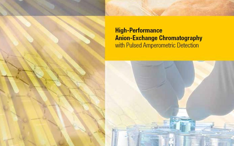 high-performance-anion-Eexchange-chromatography-with-pulsed-amperometric-detection