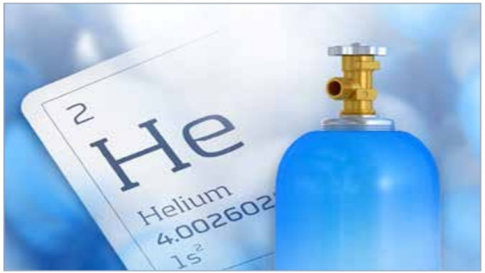 Rise Above the Risk- Effective GC Solutions to Optimize Helium Usage
