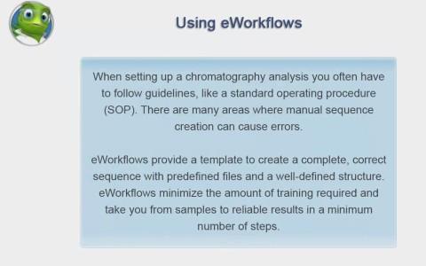 2_Chromeleon-CDS_Start-Run-Using-eWorkflows