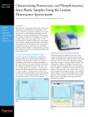 AN-52182-Characterizing-Fluorescence-Phosphorescence-from-plastics-EN_Page_1