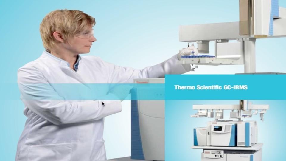 GC-IRMS Brochure