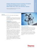 Neptune-Plus-Uranium-Isotopic-Analysis-Jet-Interface-AN30269_Page_1