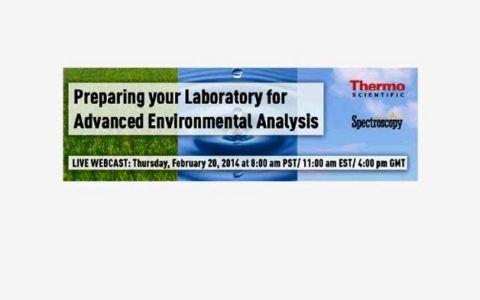 Preparing-your-Laboratory-for-Advanced-Environmental-Analysis