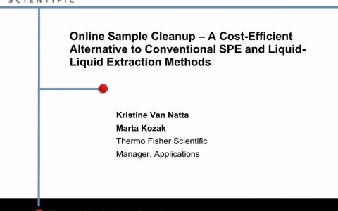 E2841-Webinar-Online-Sample-Cleanup