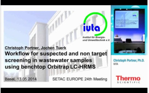 Workflow-for-Suspected-and-Nontargeted-Screening-in-Wastewater-with-Benchtop-Orbitrap-LC-HRMS