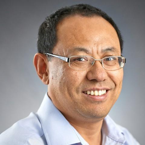 Dr. Wei Liu