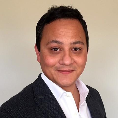 Dr. Kyle D'Silva