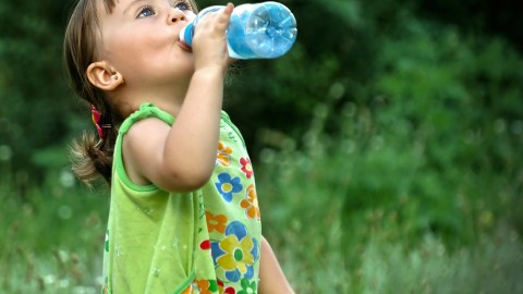 contaminants in drinking water