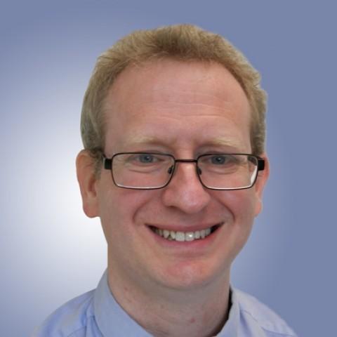 Dr. Simon Nelms