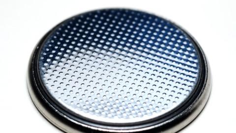 lithium ion battery degradation analysis