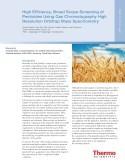 AN-10448-GC-MS-Orbitrap-Pesticides-AN10448-EN_Page_1