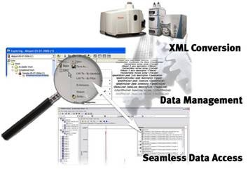 scientific-data-management-system