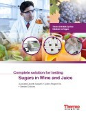 complete-solution-for-testing-sugars-in-wine-and-juice