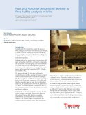 fast-and-accurate-automated-method-for-free-sulfite-analysis-in-wine