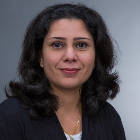 Dr. Parul Angrish
