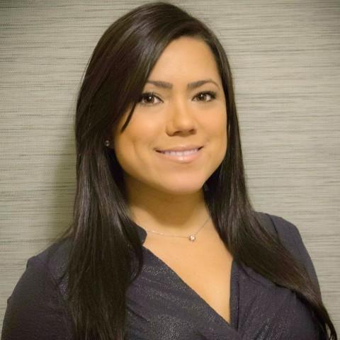 Dr. Naomi Diaz