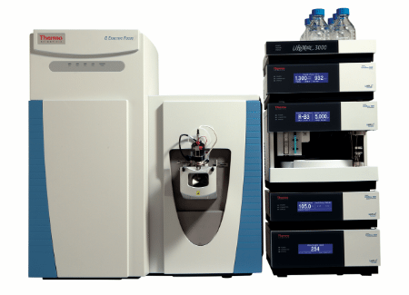 q exactive focus mass spec
