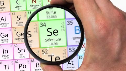 selenium analysis
