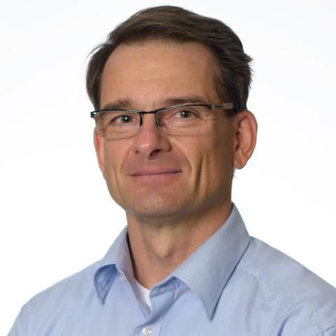 Dr. Andreas FR Hühmer
