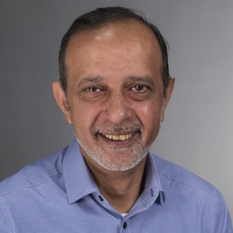 Dr. Khalil Divan