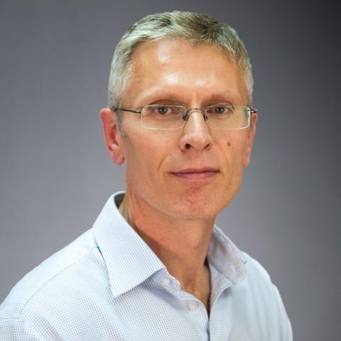 Dr. Martin Hornshaw
