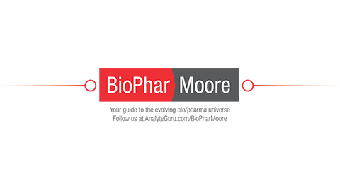 Introducing…BioPharMoore!