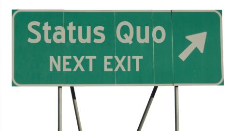 status quo short