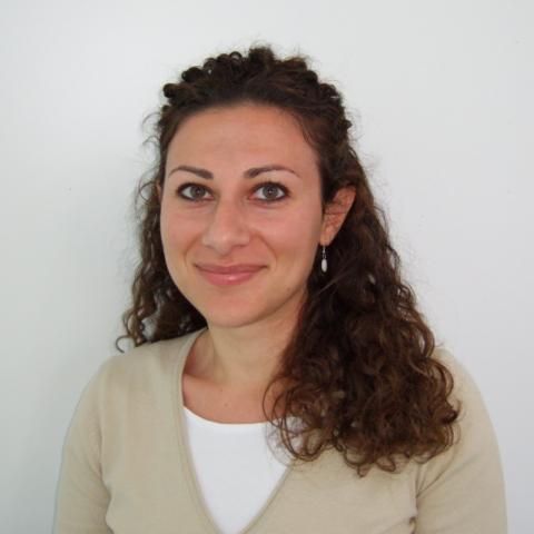 Dr. Giorgia Greco