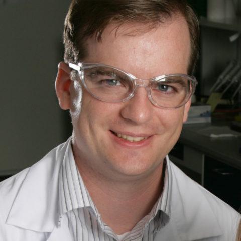 Dr. Ryan Bomgarden