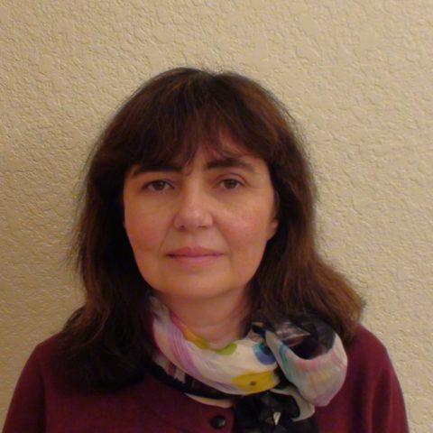 Dr. Rosa Viner